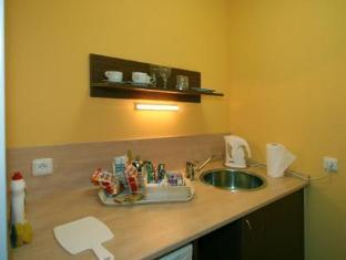 Aparthotel Austria Suites Praga - Wnętrze hotelu