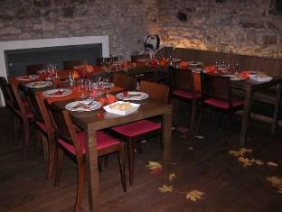 Aparthotel Austria Suites Praga - Restauracja