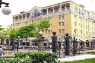 Gran Costa Rica Hotel