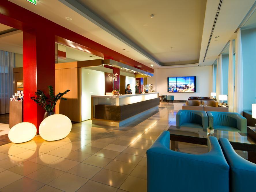 Adrema Hotel Berlin - Hotell och Boende i Tyskland i Europa