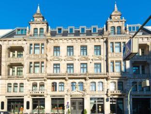 Angleterre Hotel Berlin Βερολίνο - Εξωτερικός χώρος ξενοδοχείου