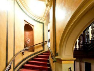 Angleterre Hotel Berlin Βερολίνο - Εσωτερικός χώρος ξενοδοχείου