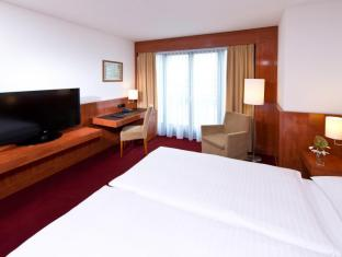 Angleterre Hotel Berlin برلين - غرفة الضيوف