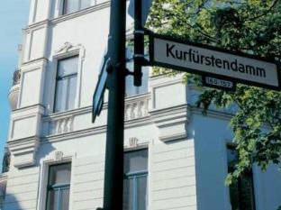 Louisa's Place Berlin - Kurfuerstendamm