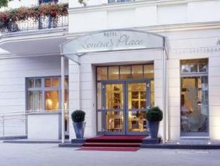 Louisa's Place Berlin - Entrance