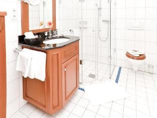 Louisa's Place Berlin - Bathroom