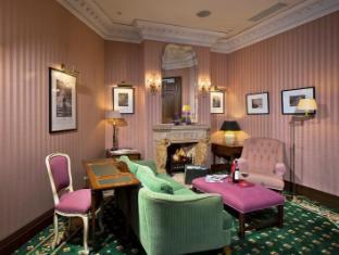 Louisa's Place Berlin - Lounge