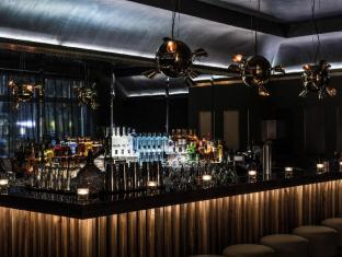 Louisa's Place Berlin - Pub/Lounge