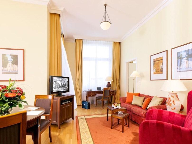 Louisa's Place - Hotell och Boende i Tyskland i Europa