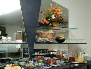 Hotel Admiral Frankfurt am Main - Buffet