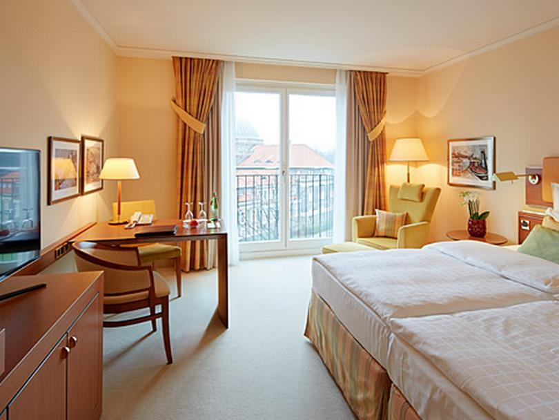 Grand Elysee Hamburg Hotel