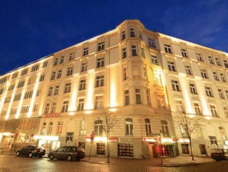 Hotel Eleazar Novum City Center