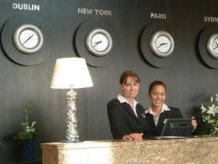 Carlton Hotel Dublin Airport Dublin - Reception