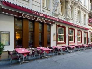 Graben Hotel Vienna - Food, drink and entertainment