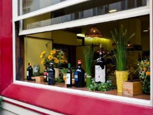 Graben Hotel Vienna - Trattoria Santo Stefano