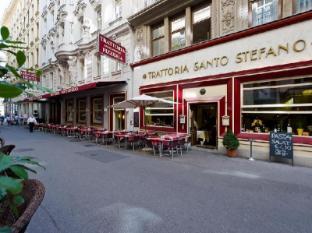 Graben Hotel Vienna - Exterior