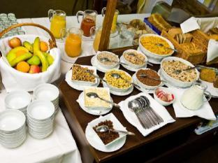 Graben Hotel Vienna - Buffet Breakfast