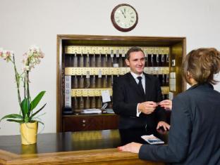 Graben Hotel Vienna - Reception