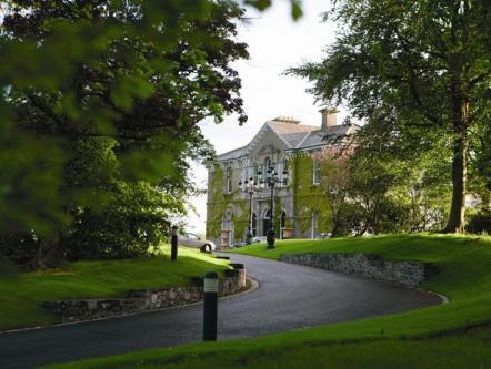 Lyrath Estate And Spa Hotel Kilkenny