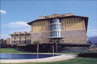 蘇戈特維拉代拉瓜迪亞酒店
