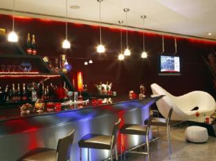 Hotel Paseo Del Arte मैड्रिड - पब/लॉउन्ज