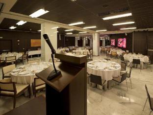 Hotel Paseo Del Arte मैड्रिड - मीटिंग कक्ष