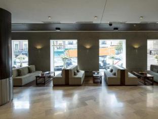 Hotel Paseo Del Arte मैड्रिड - होटल आंतरिक सज्जा