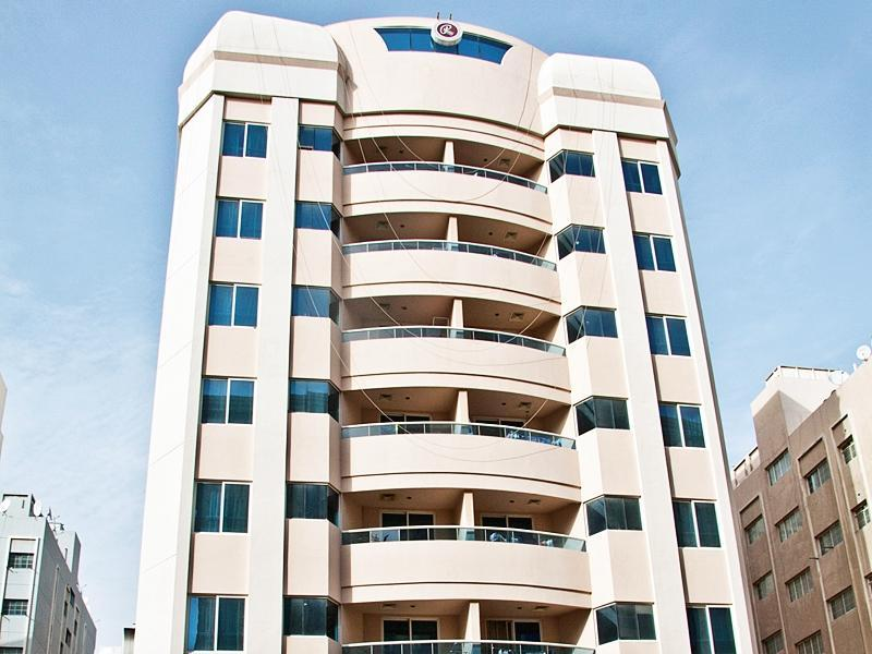 Ramee Guestline Hotel Apartment 2 - Hotels and Accommodation in United Arab Emirates, Middle East