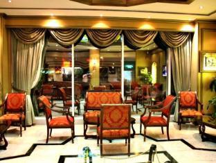 Ramee Guestline Hotel Dubai - Lobby