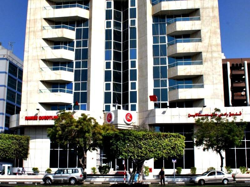 Ramee Guestline Hotel - Hotels and Accommodation in United Arab Emirates, Middle East