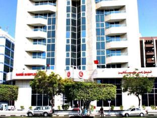Ramee Guestline Hotel Dubai - Exterior
