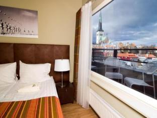 Kalev Spa Hotel And Waterpark Tallinn - View