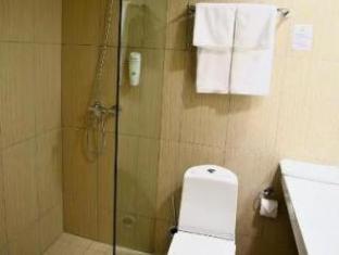 Kalev Spa Hotel And Waterpark تالين - حمام