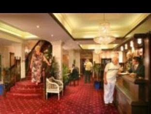 Clifton Park Hotel