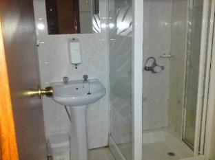 Rennie Mackintosh City Hotel Glasgow - Bathroom