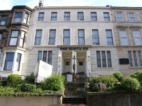 Rennie Mackintosh City Hotel Glasgow - Exterior