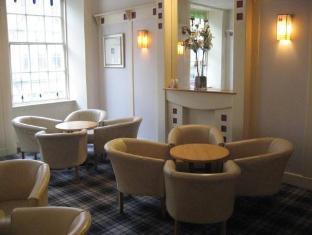 Rennie Mackintosh City Hotel Glasgow - Interior