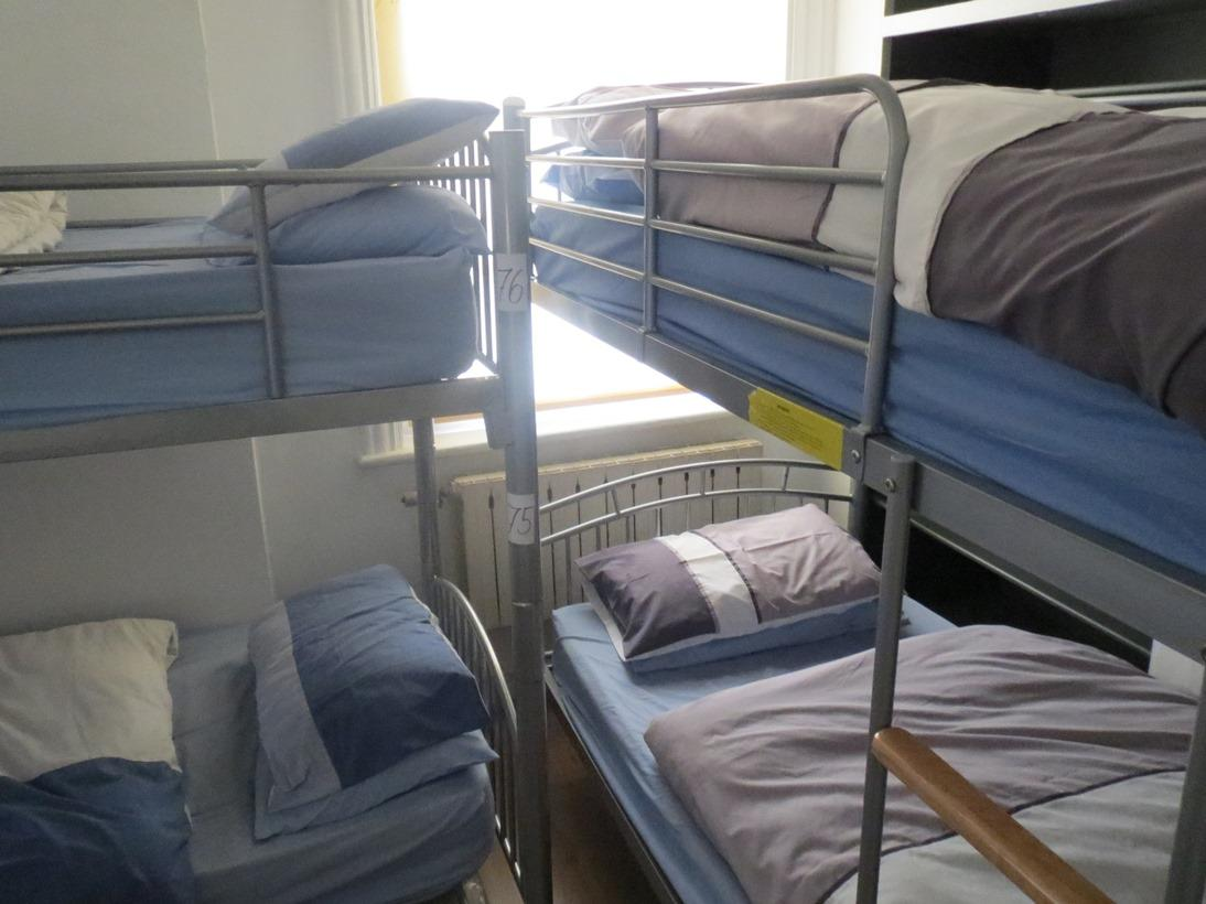 4 Star Hostel Picadilly