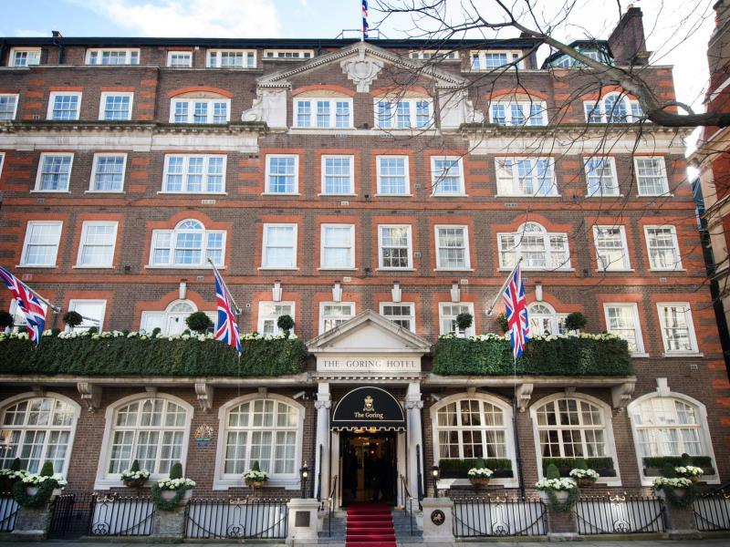 The Goring Hotel - London