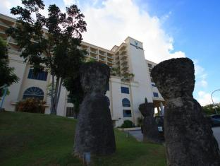 Holiday Resort & Spa Guam - Exteriér hotelu