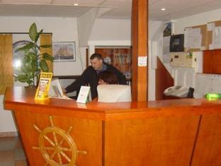 Botel Hotel Lisa Budapest - Reception
