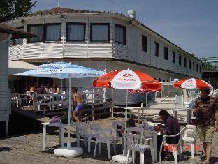 Botel Hotel Lisa Budapest - Exterior