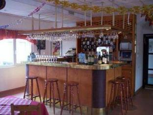Botel Hotel Lisa Budapest - Pub/Lounge