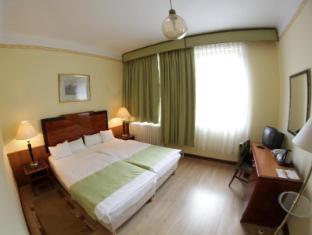 Hotel Metro Budapest - Standard Double room