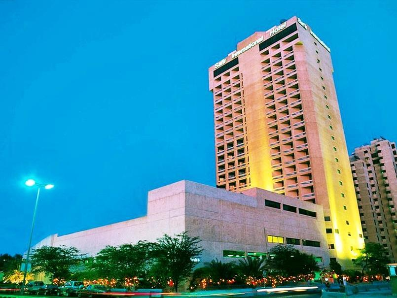 Safir International Hotel - Hotels and Accommodation in Kuwait, Middle East