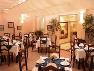Hotel Ritz Ciudad de Mexico Mexico City - Restaurant