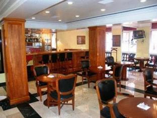 Hotel Ritz Ciudad de Mexico Mexico City - Pub/Lounge