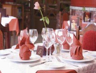 Diwane Hotel Marrakech - Restaurant
