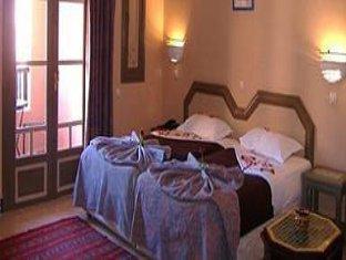 Diwane Hotel Marrakech - Guest Room
