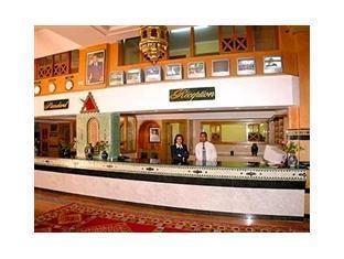 Diwane Hotel Marrakech - Reception